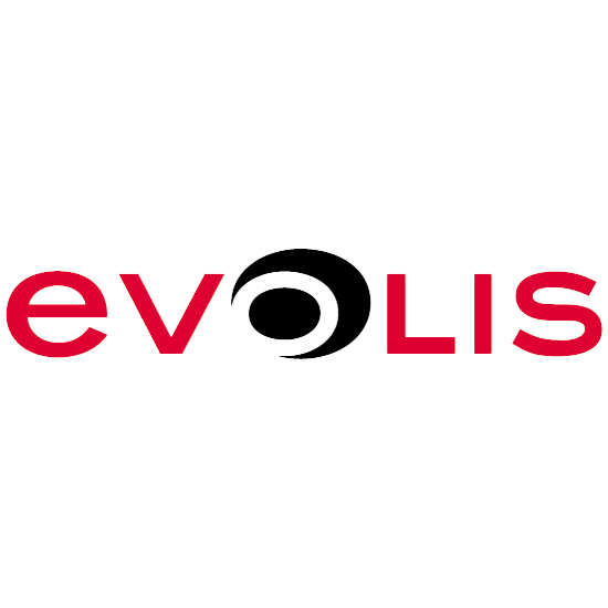 Evolis Card Printer logo
